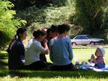 Sposób na piknik