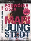 PODWÓJNA CISZA Mari Jungstedt