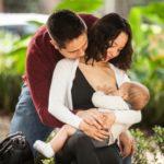 77 mln noworodków nie jest karmionych piersią w ciągu pierwszej godziny życia