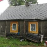 Pomóżmy Dawidowi i jego rodzinie wybudować nowy dom