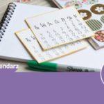 Stwórz własny kalendarz | Empik Arkadia