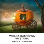 Wielka Baśniowa Wystawa już we Wrocławiu